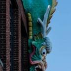 Dragon Head, Children's Museum