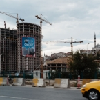 The Raping of Istanbul