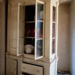 A Storage Cabinet