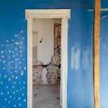 Narrow Door or Tall Door