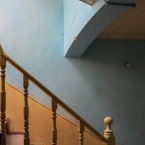 Staris Leading Upstairs