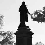 Roger Williams Statue