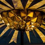 Hagia Sophia Center of Dome