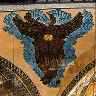 Hagia Sophia Seraphim
