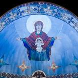 Panagia Isodion Altar