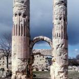 Diocaesarea (Uzuncaburc), Mersin, 1996