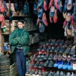 Shoemaker, Adana, 1996