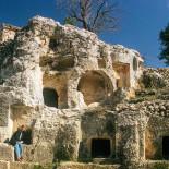 Jan, Diocaesarea (Uzuncaburc), Mersin, 1996