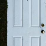 A door is a door even when it is sideways