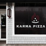 Good Karma parking spot