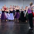 Sharps and Flats Rehearsal