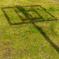 Lines On Grass