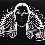 The Decades store logo