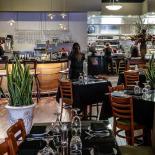 Zucca Restaurant