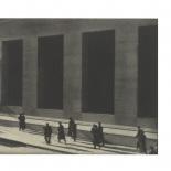 Paul Strand - Wall Street