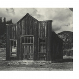 Paul Strand - Ghost Town