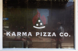 Karma Pizza!