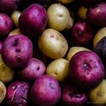 Rhythm of the Potatoes