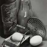 Ansel Adams - Still Life