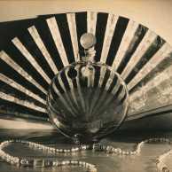 Paul Outerbridge Jr - Necklace, Fan and Perfume
