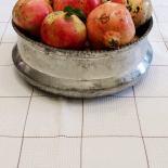 Cemal Ekin - Pomogranetes in Copper Bowl