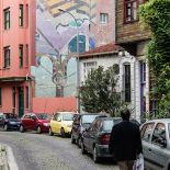 Kuzguncuk, Istanbul