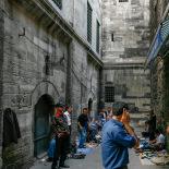Eminonu, Istanbul