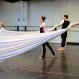 Surrender Rehearsal