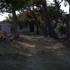 The house Binnaz and Ergun saw years ago