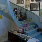 Inside the Bozcaada Museum