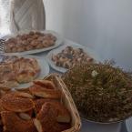 Breakfast at Kaikias