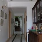 Hallway, Kaikias Hotel