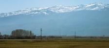 Somewhere in Anatolia