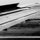 Landing in Boston