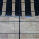 The new Yapi Kredi Bank Building at Galatasaray