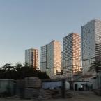 Constructing towers everywhere, EVERYWHERE!