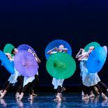 FBP School Dancers