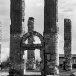 Temple of Zeus Olbius, Diocaesarea (Uzuncaburç)
