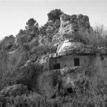 Old living quarters, Diocaesarea (Uzuncaburç)