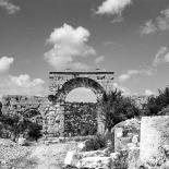 The gates to the city, Diocaesarea (Uzuncaburç)