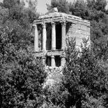 Old Tombs, Diocaesarea (Uzuncaburç)