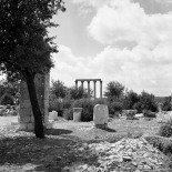 Temple of Tyche, Diocaesarea (Uzuncaburç)