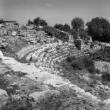 Amphitheater, Diocaesarea (Uzuncaburç)