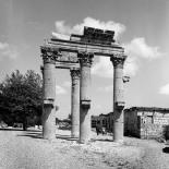 Ceremonial Parade Entrance, Diocaesarea (Uzuncaburç)