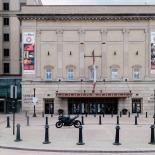 Veterans Auditorium