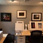 Jim's print area