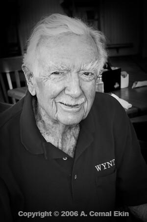 Walter Cronkite, 2006