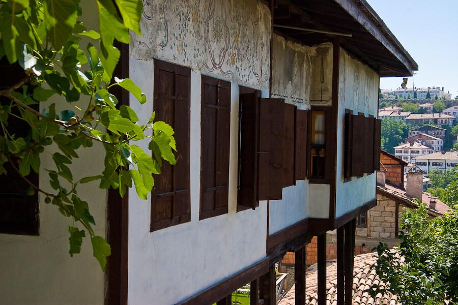 Macunagasi Izzet Efendi Mansion