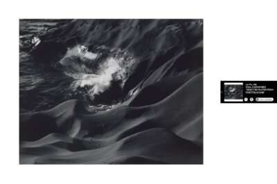 Paul Caponigro at Sotheby's