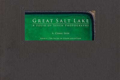 Great Salt Lake Folio - 4